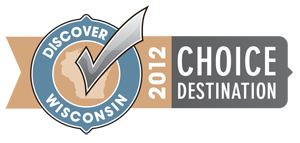 Discover Wisconsin Choice Destination